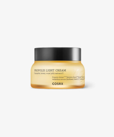 Крем для лица COSRX Full Fit Propolis Light Cream
